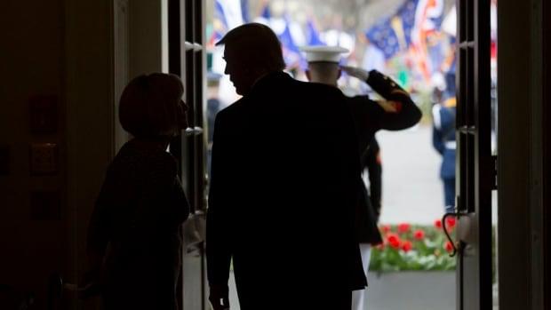 Psychiatrists Debate Trump's Mental Health Promo Image