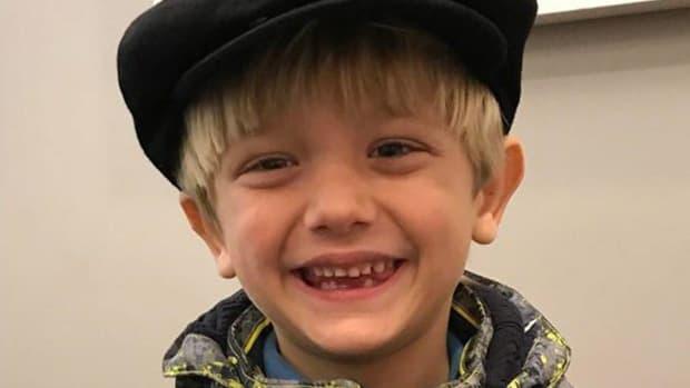 Trump Grandson Tristan Injured On Family Ski Trip Promo Image