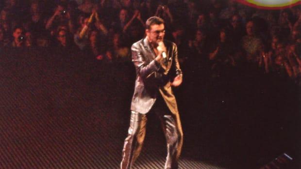 George Michael's Health Battle Revealed Promo Image