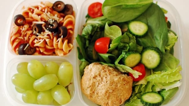 Michelle Obama's Healthy School Lunch Act Under Threat Promo Image
