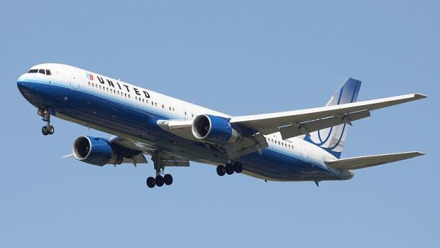 Passenger Hauled Off United Flight Is Still In Hospital Promo Image