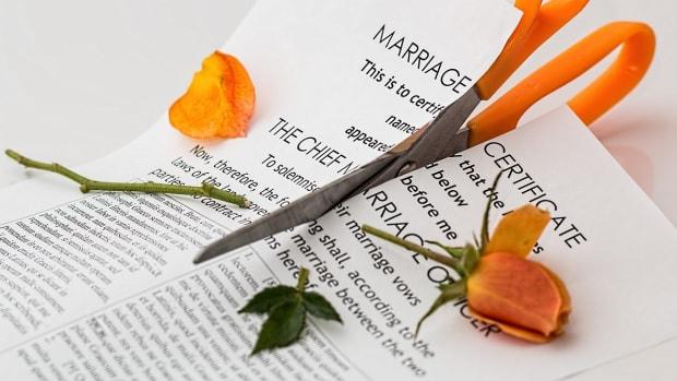 Judge To Woman: Divorce Your Pervert Teacher Husband (Video) Promo Image