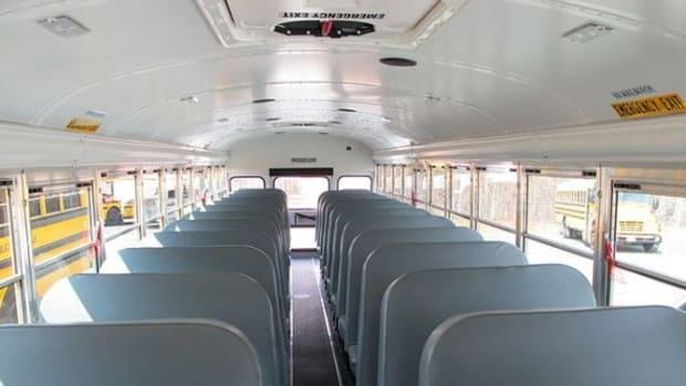Teen Boy Beats Up Girl On Bus, Photos Reveal Extent Of Damage (Photos) Promo Image