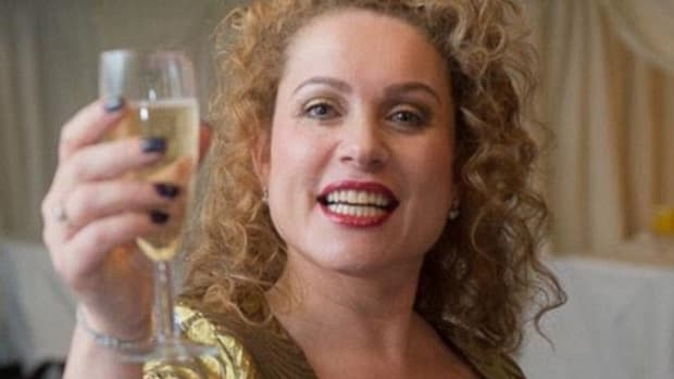 Tourist Complains Nice Attack Ruined Her Shopping Trip Promo Image