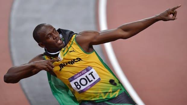 Photos Of Usain Bolt In Bed Go Viral (Photos/Video) Promo Image
