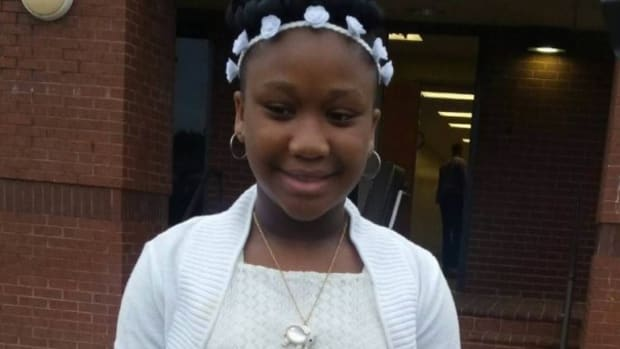 Girl Dies Of Cancer Days After Strep Throat Diagnosis (Photo) Promo Image