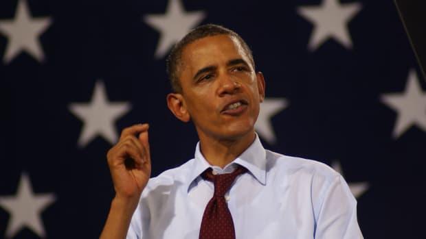 Obama Reveals Best Advice George W. Bush Gave Him Promo Image