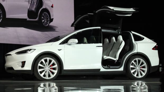 Self-Driving Tesla Drives Sick Owner To The Hospital Promo Image