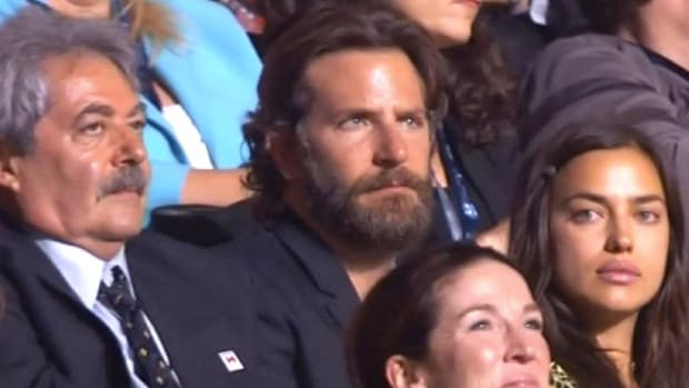 'American Sniper' Fans Mad At Bradley Cooper Promo Image