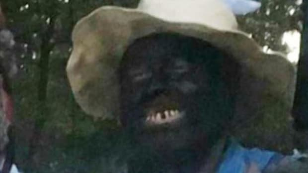 Arkansas School Board Member Under Fire For Costume Promo Image