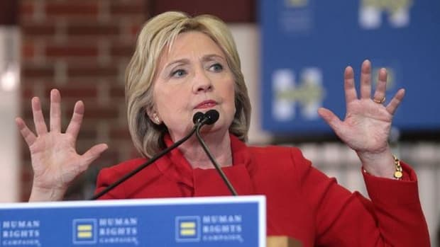 DOJ Watchdog To Review Clinton Email Investigation Promo Image