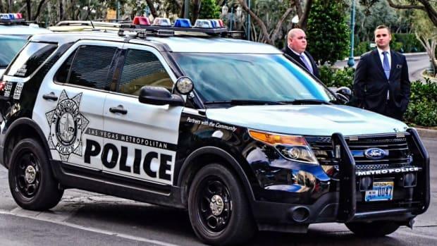 Unarmed Black Man Dies When Police Use Taser, Chokehold (Video) Promo Image
