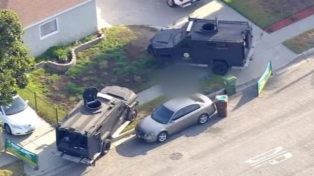 Los Angeles Deputy Killed Innocent Black Man (Video) Promo Image