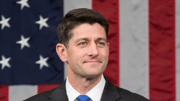 8th Graders Refuse Photo With Paul Ryan Promo Image