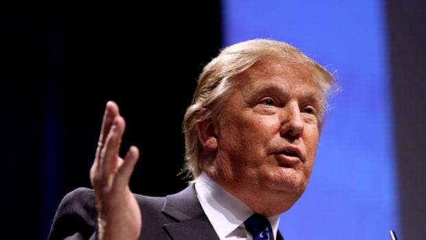Trump, Fox Host Attack London Mayor (Video) Promo Image