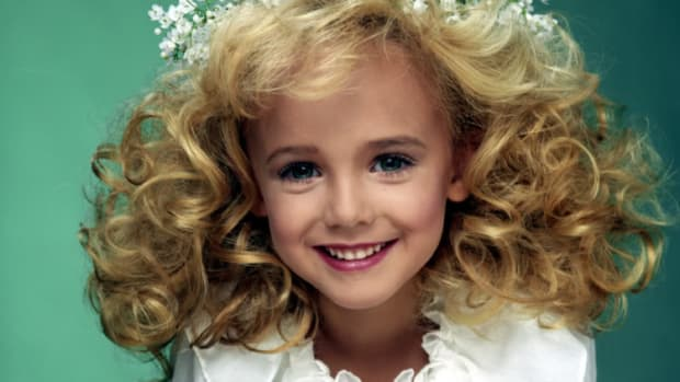 New DNA Tests To Be Used In JonBenet Ramsey Murder Case Promo Image