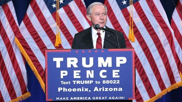 Sessions Asks 46 Obama Holdovers To Resign Promo Image