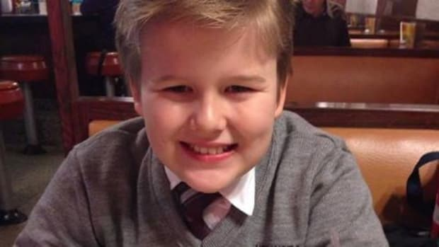 Boy Kills Himself, Leaves Behind Troubling Note Promo Image
