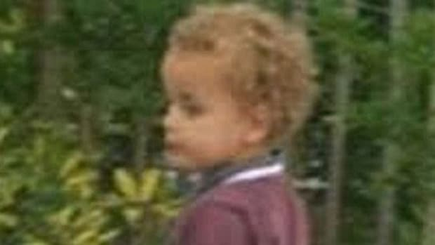3-Year-Old Vanishes From Front Yard Promo Image