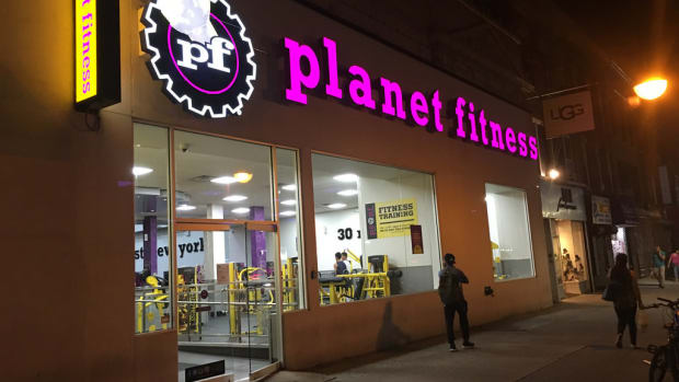 18-Year-Old Girl Attacked Outside Planet Fitness (Video) Promo Image