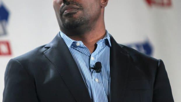 Van Jones: Democrats Lost Election Because Of Elitism Promo Image