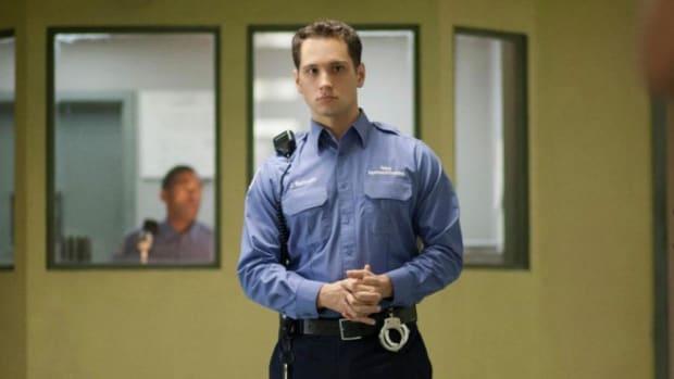 Cop Tells Actor Matt McGorry: No Legal Right To Film (Video) Promo Image