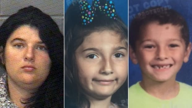 Mom Who Killed Her 2 Children: 'I Gave Them A Choice' Promo Image