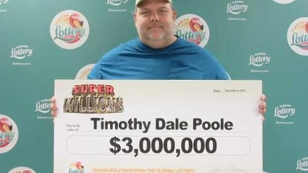 Convicted Sex Offender Who Won $3 Million Gets Unfortunate News Promo Image