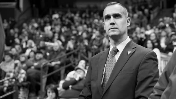 Lewandowski Claims Trump Already Better Than Obama Promo Image