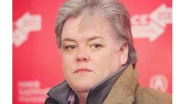 Is Rosie O'Donnell Photo A Preview Of Things To Come? Promo Image