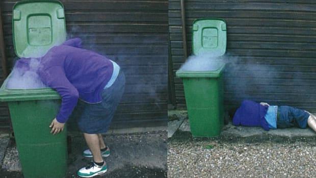 British Youth Revisit Trash Can Drug Craze Promo Image