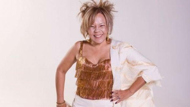 'La Lambada' Singer Loalwa Braz Found Dead In Brazil Promo Image