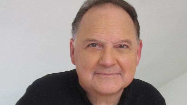 'Animal House' Actor Stephen Furst Dies At 63 Promo Image