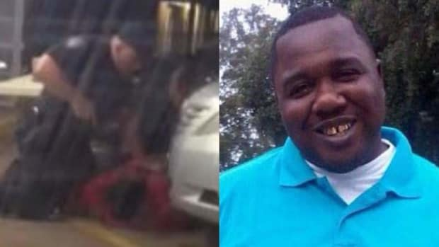New Video Shows Sterling Didn't Pull Gun On Cops (Video) Promo Image