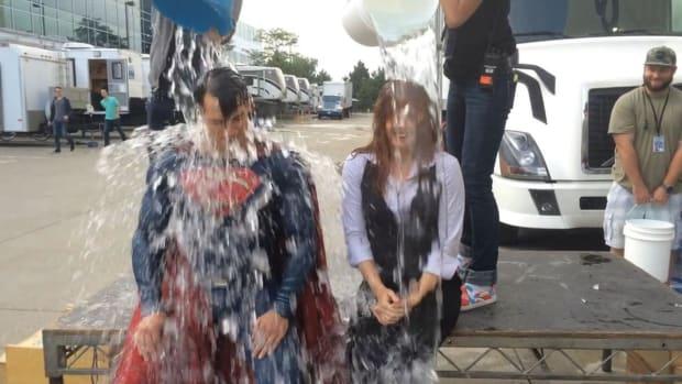 Money From Ice Bucket Challenge Funded Something Amazing Promo Image