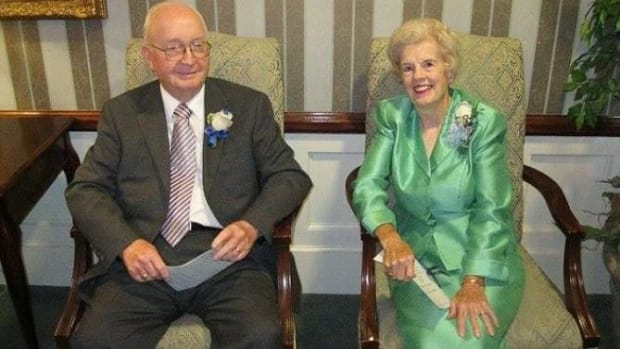 Just Days After His Wife Of 60 Years Passes Away, Man Finds Unexpected Note (Photos) Promo Image
