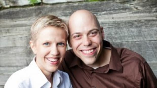 Christian Couple Sues To Not Film Gay Weddings (Video) Promo Image