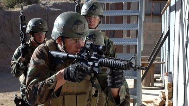 Report: Yemen Raid Lacked 'Sufficient Intelligence' Promo Image
