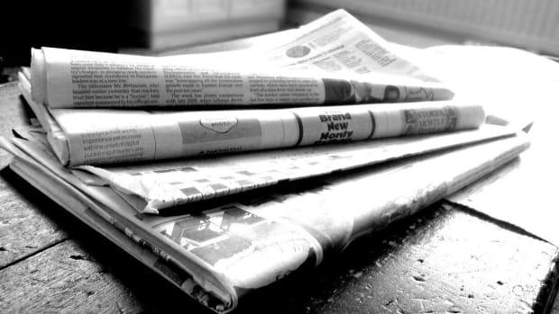 Famed Journalist Gabe Pressman Dies At 93 Promo Image