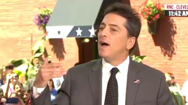 Scott Baio Defends His Religion, Vulgar Tweets (Video) Promo Image