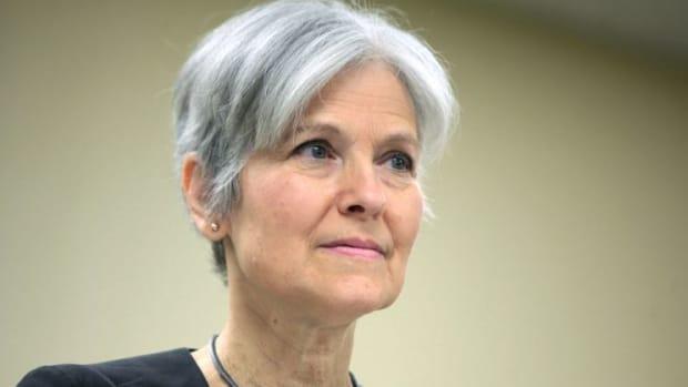 Trump Tries To Block Jill Stein's Michigan Recount Promo Image