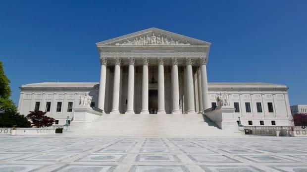SCOTUS Sends Transgender Case Back to Lower Court Promo Image