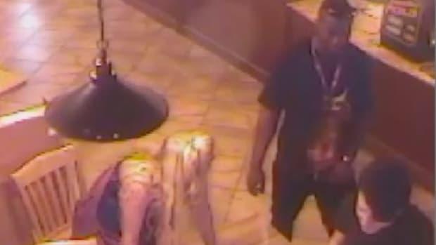Footage Of Joe Mixon Punching Woman Released (Video) Promo Image