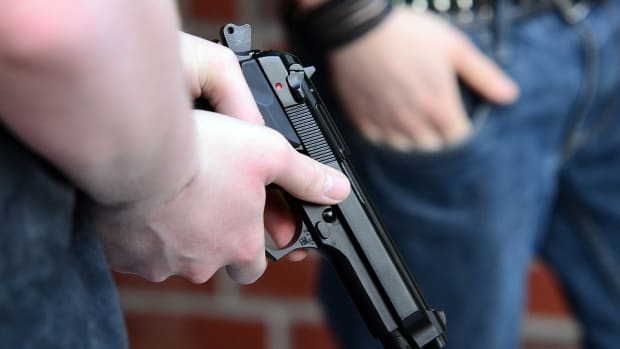 Two Dead In College Shooting Near Dallas Promo Image