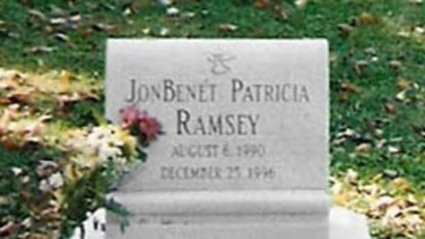 JonBenet Ramsey's Mom Makes Troubling Confession (Video) Promo Image