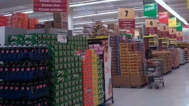 Man Arrested For Attempted Molestation In Supermarket (Video) Promo Image