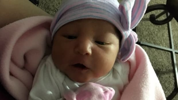 Kansas Mother Shot, Police Search For Missing Newborn Promo Image