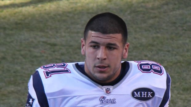 Hernandez Family Believes Death Was Not Suicide Promo Image