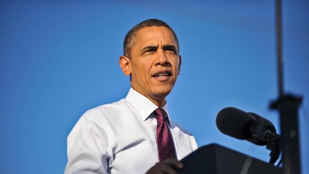Obama Responds To Otto Warmbier's Death Promo Image
