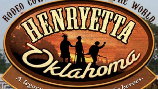 Oklahoma Town's Dancing Law Cancels Valentine's Dance Promo Image